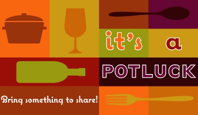 """First time I heard this word """"Potluck  party"""" when I moved to singapore and thought it is a new concept .As I didn't  heard about it earlier and back in  india gathering means inviting closed one for lunch / dinner to your house and  cooking a full-fledged meal.        and ….. I still love inviting a"""