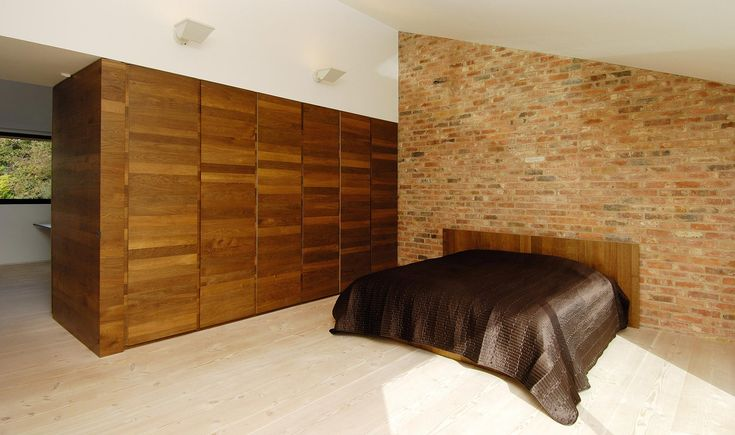 Residential - Bedroom - TinTab - Contemporary, bespoke, design & manufacturing in Newhaven, East Sussex