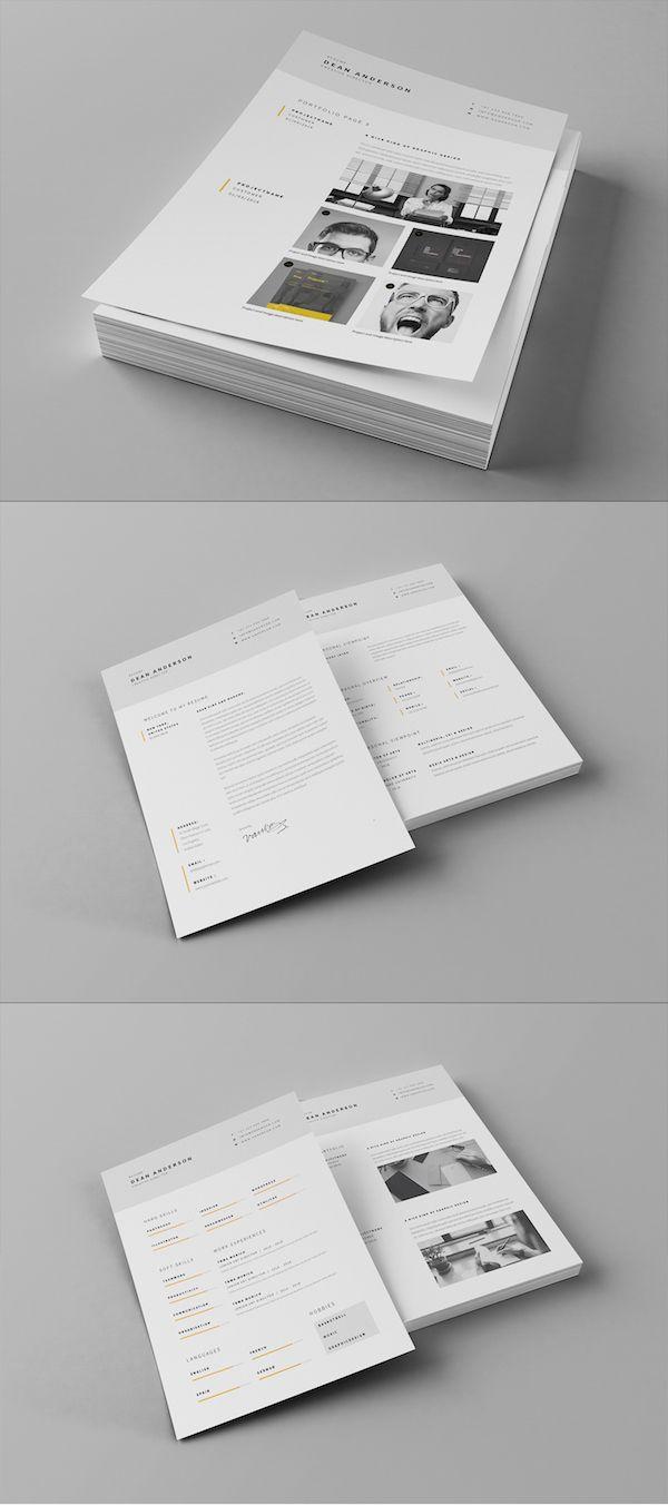 Resume CV Portfoliou201cResume CVu201d