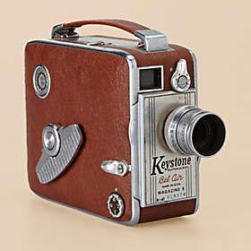 Film camera. 8mm.