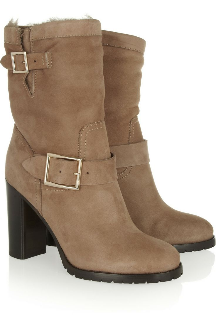 Pull On LUCKY 85 Ankle Booties Spring/summer Jimmy Choo London dPjo45gqYh