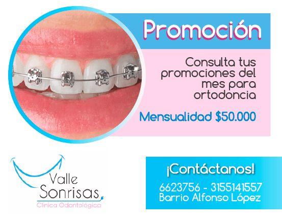 Centro Odontologico Valle de Sonrisas citas medicas en linea Code Care, guía medica colombiiana