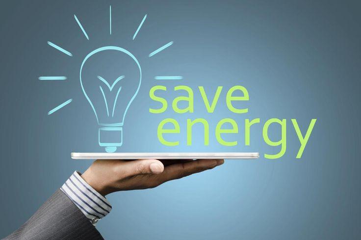 To Save Energy
