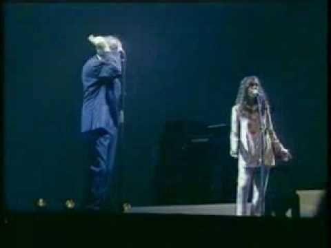 ▶ Franco Battiato - Strani giorni (live 1997) - YouTube