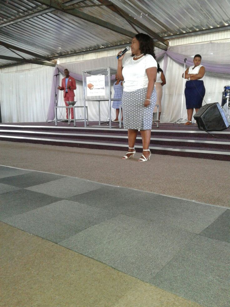 Pastor T Ndakana  Breaking chains that hinders from receiving the Grace of God