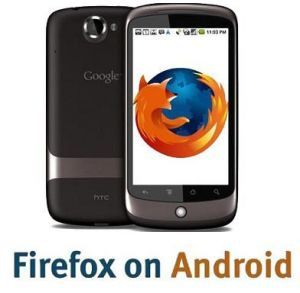 App Browser Firefox For Android | Android Specification Reviews