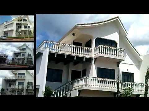 Casa tipo Triplex bem localizada em Tangará da Serra - MT