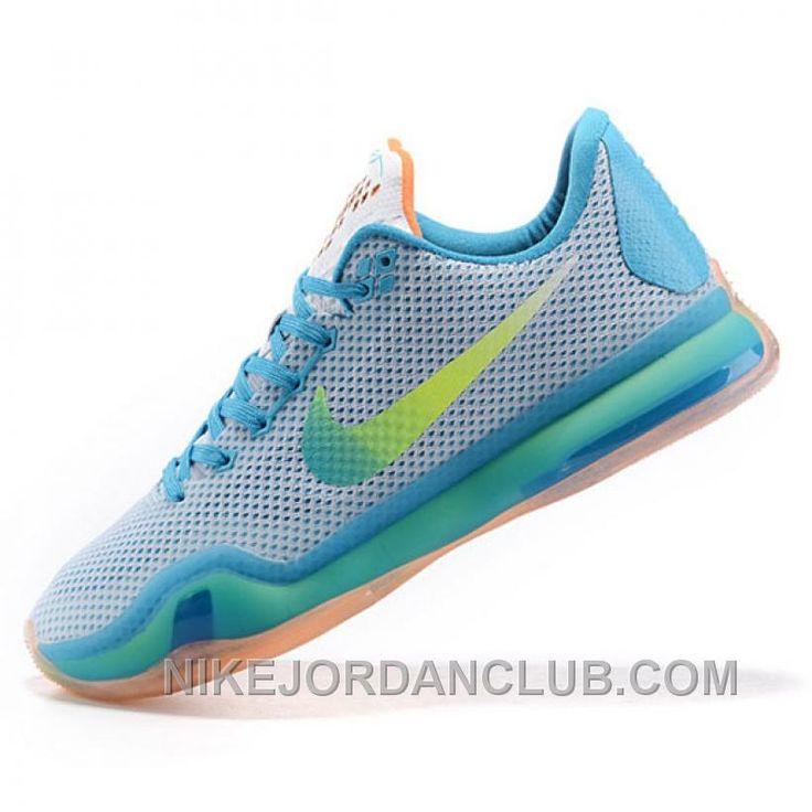 Nike Kobe 10 X High Dive Basketball Shoes RHdEa