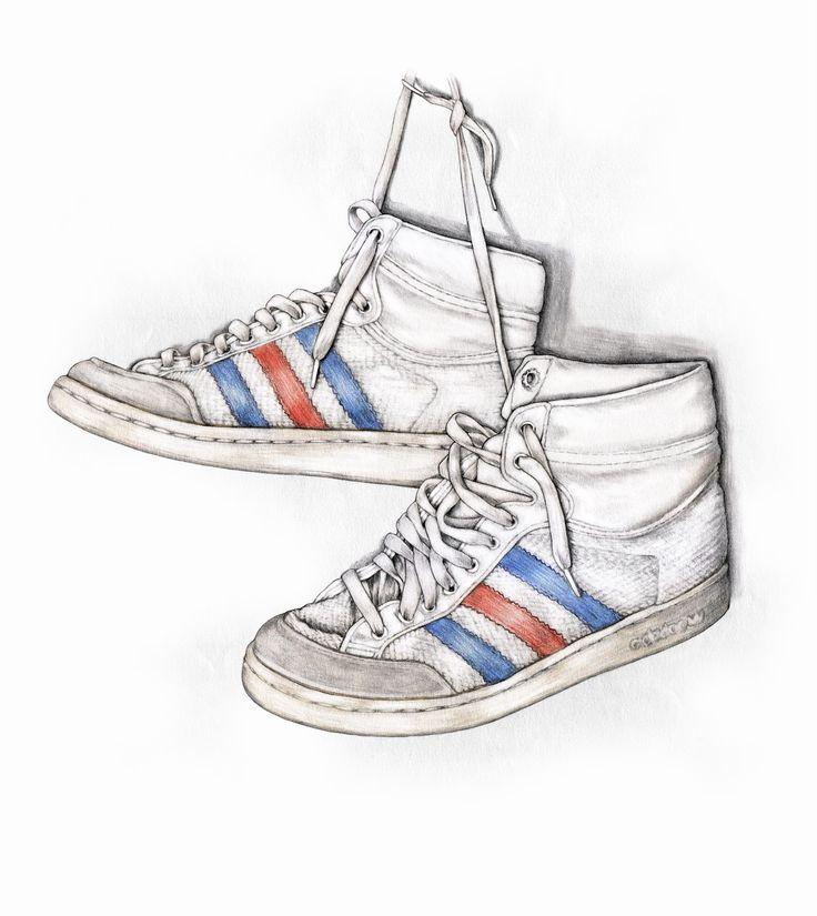 dessin mimi dessin 2 dessin peinture peinture couleur art styl juin 1981 dessin original soulier styles chaussures