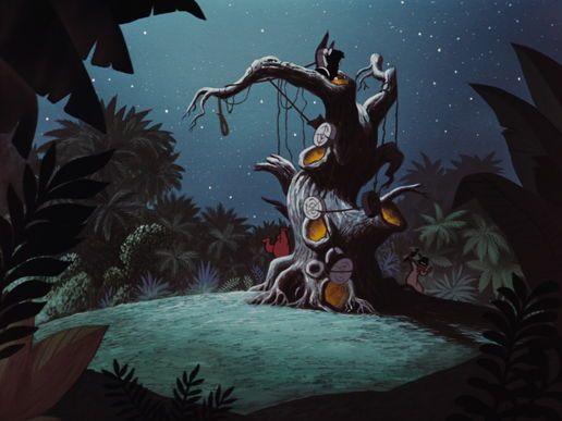 Hangman's Tree | Disney Wiki | FANDOM powered by Wikia