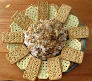 Ultimate Cheese Ball Recipe | JDaniel4's Mom: Ultimate Cheese Ball Recipe