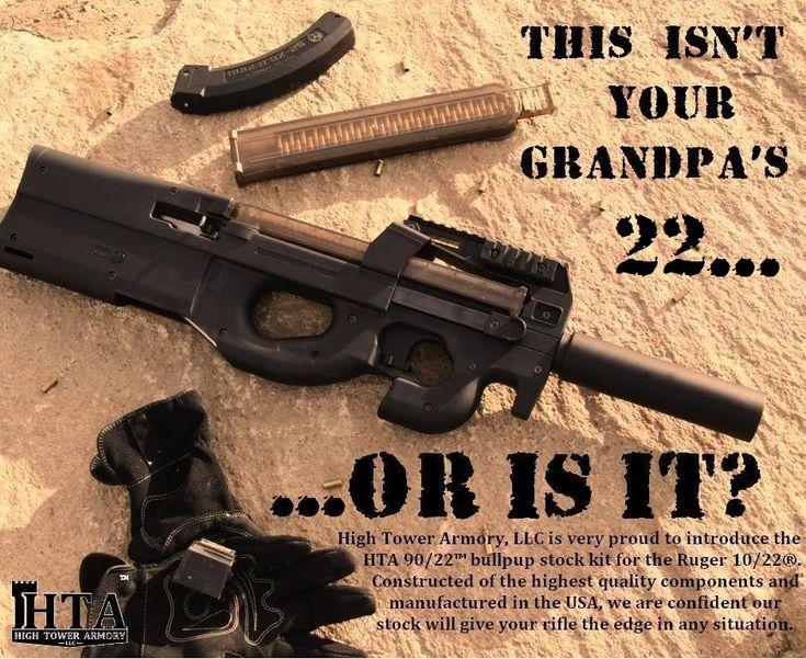 Critical Thinking 22 Rifle - image 10