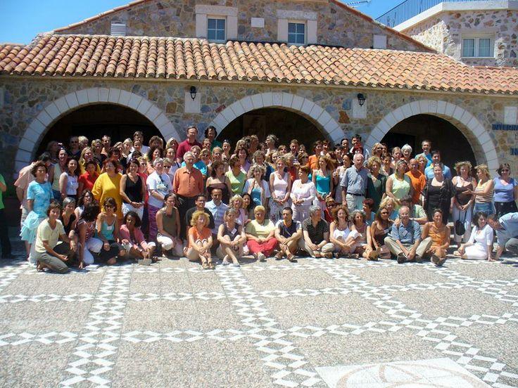 Curso de Homeopatia para estudantes brasileiros!! http://www.vithoulkas.com/en/education/courses-in-alonissos/4130-curso-de-homeopatia-para-estudantes-brasileiros.html
