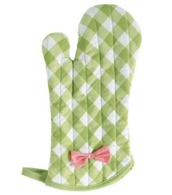 gingham: Mitts Meadow, Polka Dots, Steel Ovens, Jessie Steel, Meadow Green, Green Gingham, Gingham Polka, Dots Ovens, Ovens Mitts