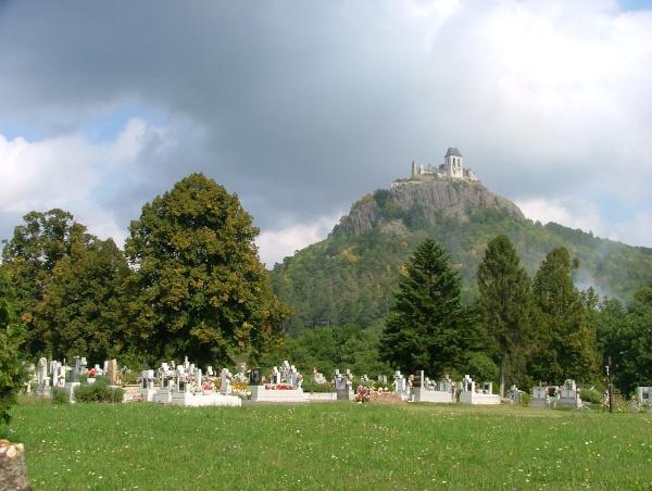 Fűzér Castle, Hungary