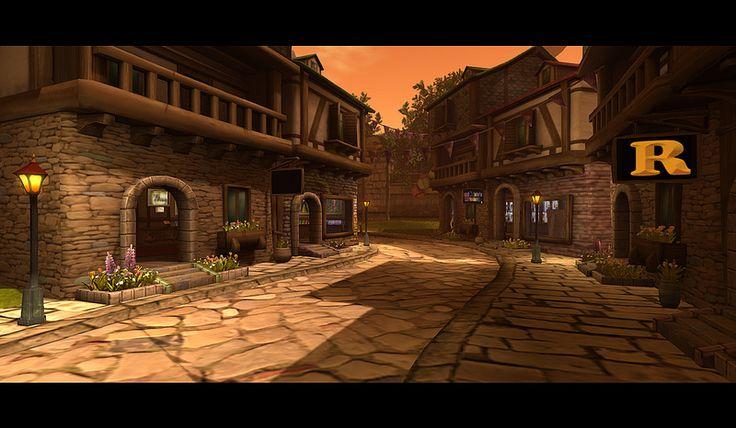 Fantasy Faire 2013 - Lumenaria 3