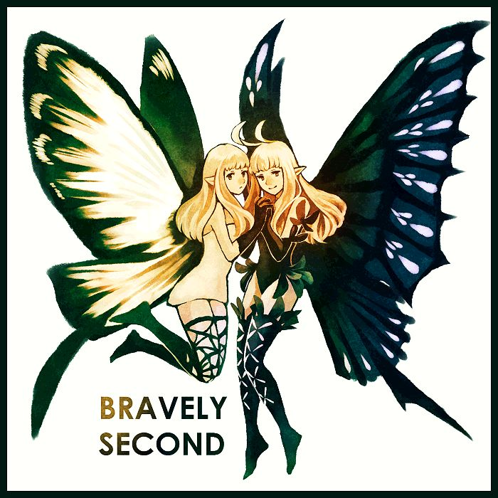 bravely default airy wings 4 - photo #10