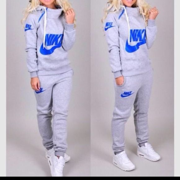 Nike outfit and shoes