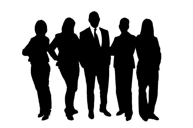 Ilustrasi   Kepemimpinan berasal dari kata pemimpin, atau sering disebut  pemuka, pembina, pembi...