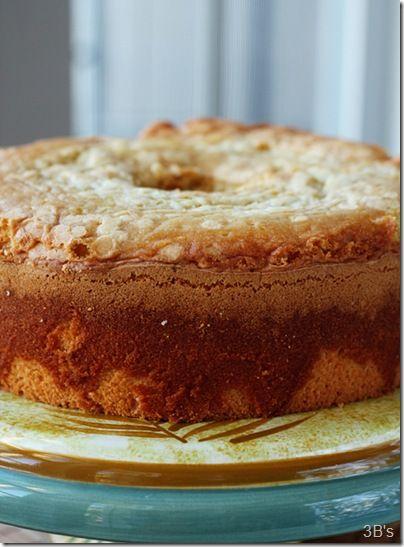 Paula deen recipe for coconut pound cake
