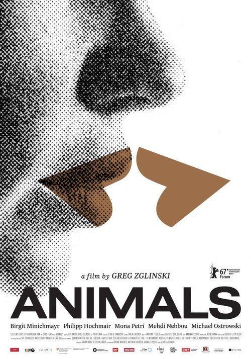 Animals 2017 full Movie HD Free Download DVDrip