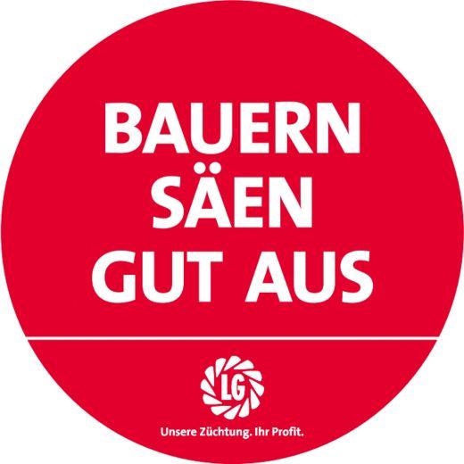 Bauern säen gut aus   LGSeeds.de