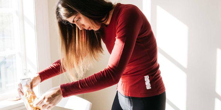 Women's Base Layer - Long Sleeve | Rapha