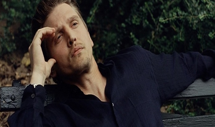LOVE Barry Pepper in 24th Hour