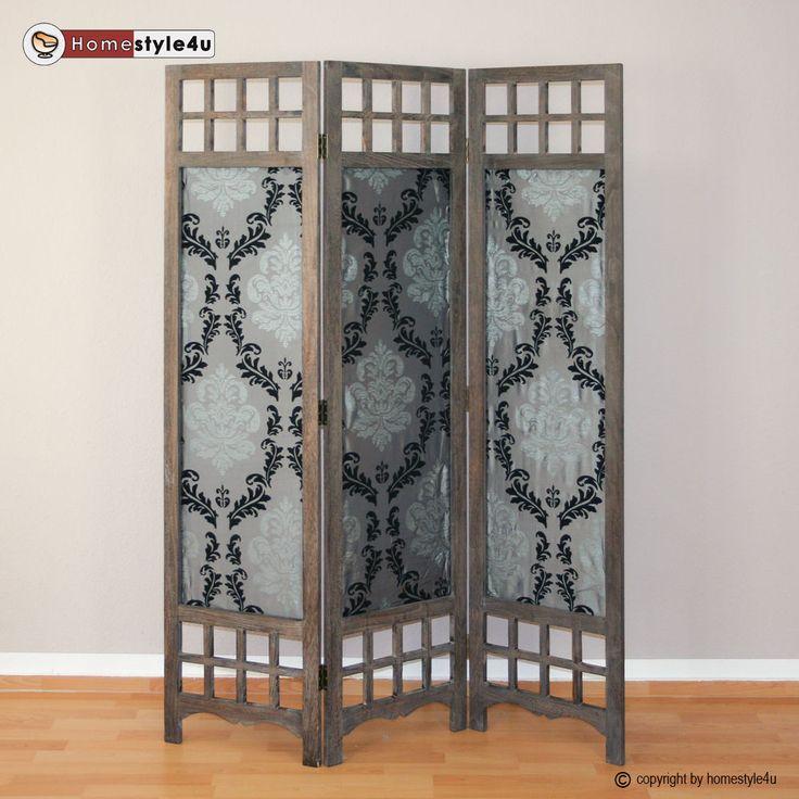 die besten 25 spanische wand ideen auf pinterest paravent raumteiler dekorative. Black Bedroom Furniture Sets. Home Design Ideas