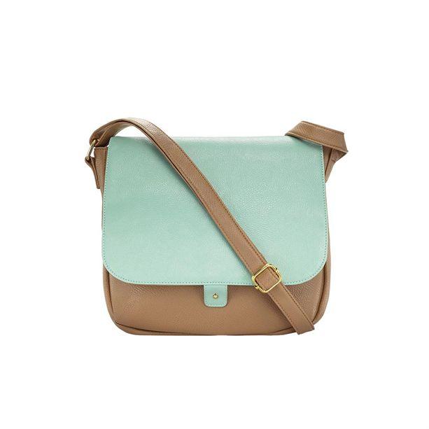 Чанта през рамо Angie