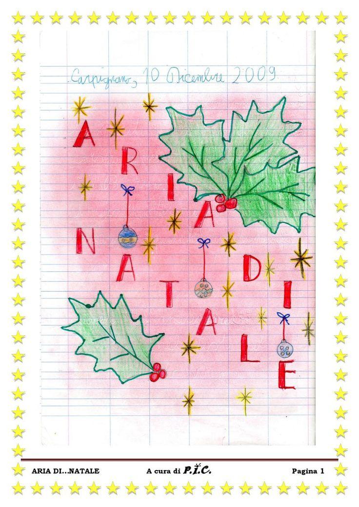 Aria di Natale | PDF Flipbook