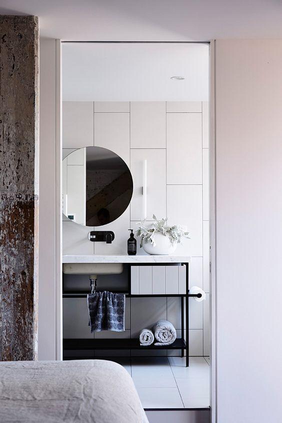 70 best Bathroom ideas images on Pinterest | Bathroom, Modern ...