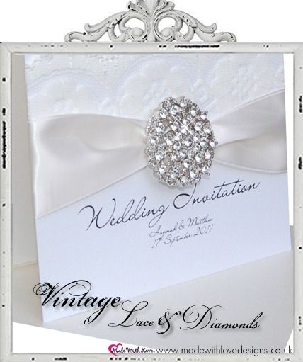 Diamond Wedding Invitation Label: Best 25+ Diamond Wedding Theme Ideas On Pinterest