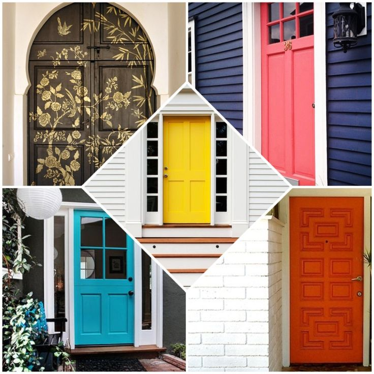 Good Front Door Colors 89 best painting my house white images on pinterest | blue doors