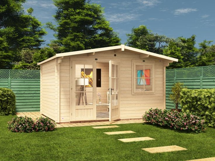 Garden Sheds 4m X 3m 11 best summer house images on pinterest | summer houses, garden