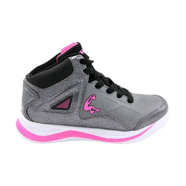 Shaq Footwear - Girl's Double Team Sneakers (Big Kid)
