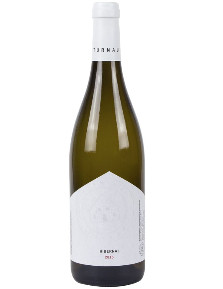 "Winnica Turnau Hibernal 2015—shockingly good, with racy acidity, floral nuances, clear blackcurrant notes and satisfying minerality all belying the ""semi-sweet"" designation on the label; akin to a Sauvignon Blanc in aroma, but closer to Riesling in finish, with stunning capacity to match all kinds of food, including fresh summer fruit (and the entire meal that followed); PLN 75—and worth it"