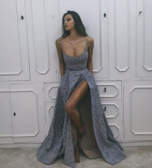 Imagem de body, dress, and girl