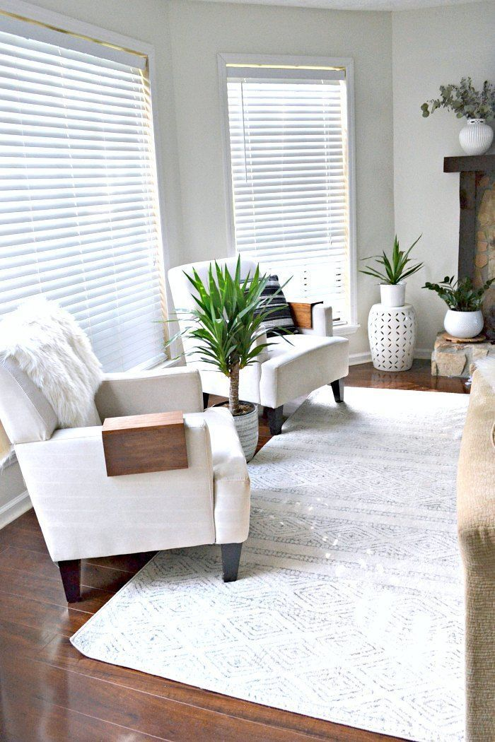 Finding An Extra Large Rug I Love And Can Afford White Area Rug