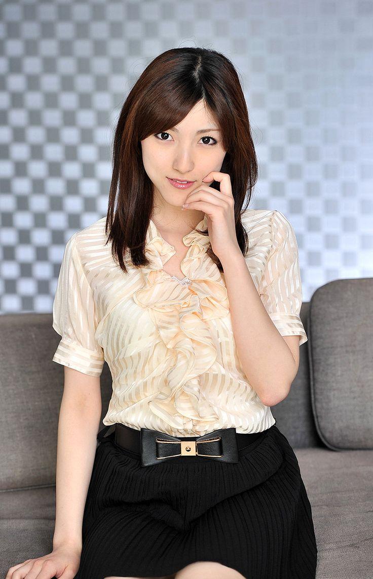 飯岡かなこ 3 画像 藤原遼子 Gallery # 1 Japanese Beauties #藤原遼子 #Ryoko_Fujiwara #