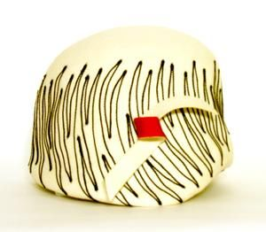 Schiaparelli Paris vintage hat