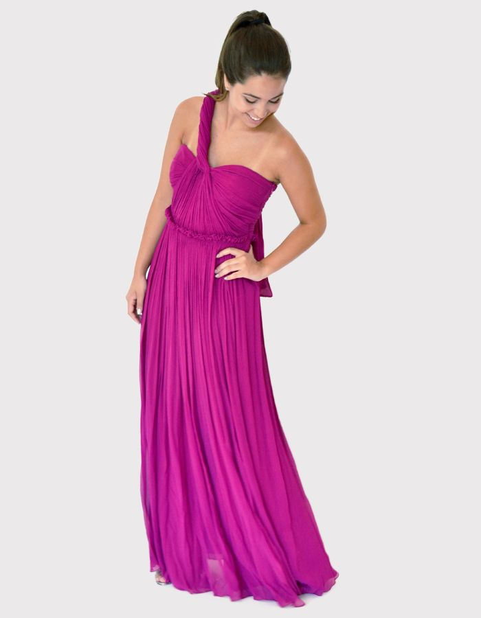 21 best Vestidos de madrinha images on Pinterest