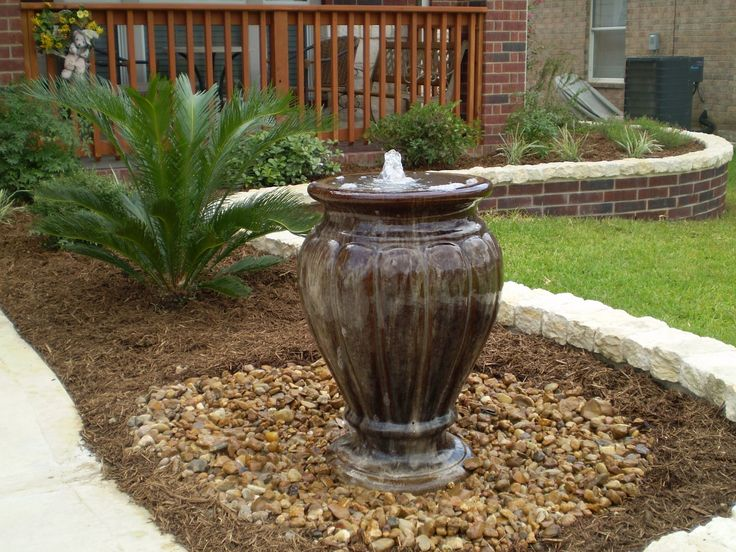 43 best Fountain images on Pinterest Fountain Garden fountains