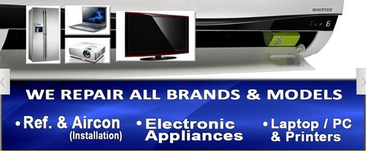 GOOD DAY! NEED TO REPAIR ANY ELECTRONIC APPLIANCES? HOME SERVICE FOR AIRCON CLEANING? KINDLY TXT AND CALL US AT 251-8678/ 09171155683 #bigsale #discount #deals #saledepot