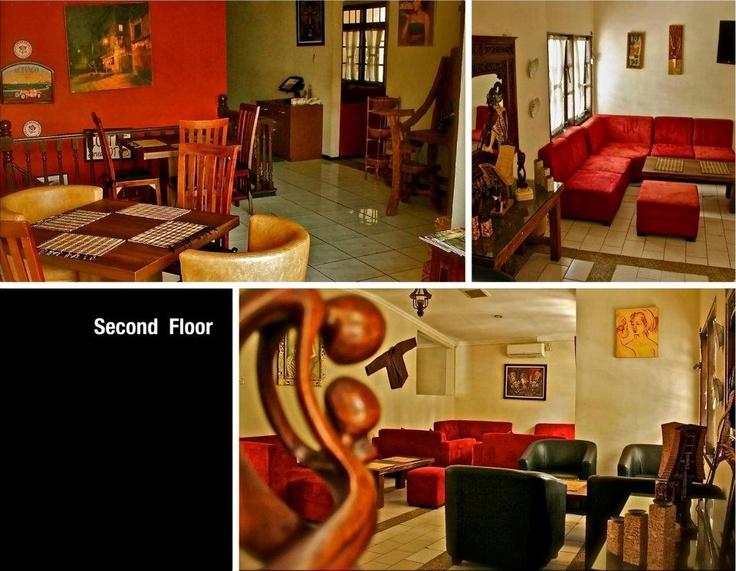 homey place isn't it ?????