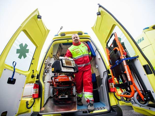 Dvůr Králové -ULabe řeší, jak zajistit větší zdravotnickou ochranu pro občany ista tisíce návštěvníků.