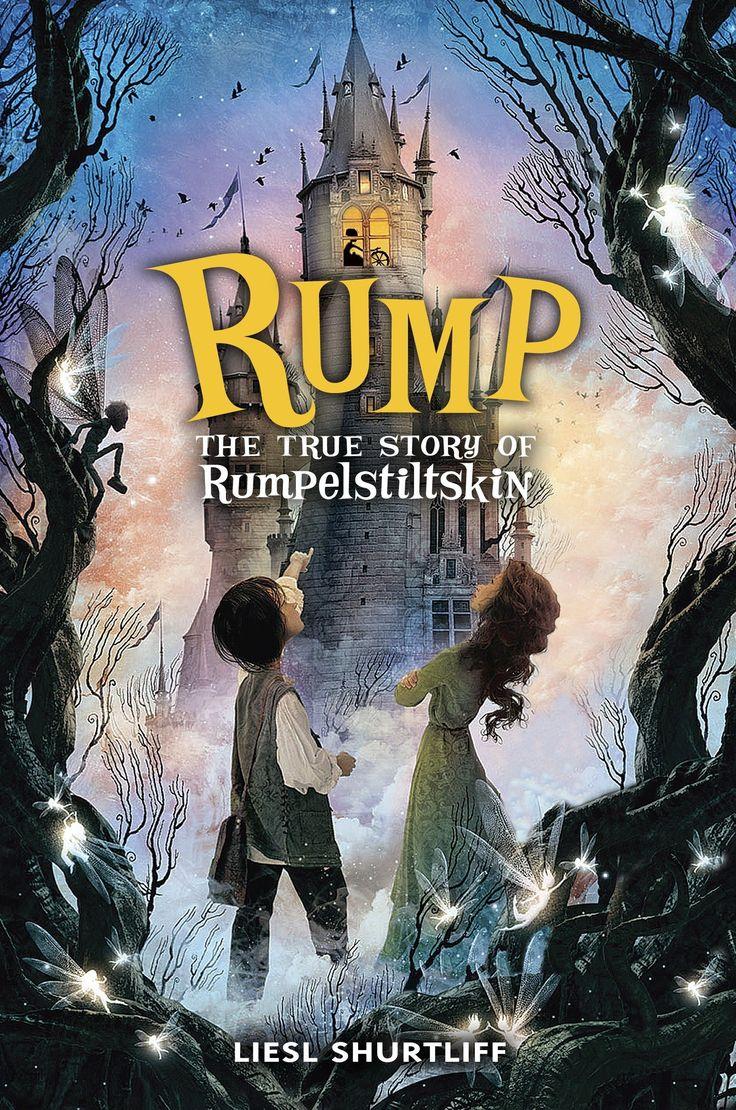 Amazonfr rump the true story of rumpelstiltskin