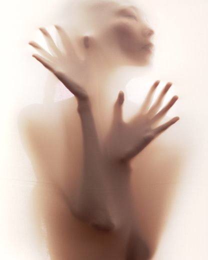 """Or to put it another way, if you don't stop yourself and ask, """"what am I really feeling right now?"""" you are turning your back on alertness, willingness, openness, honesty, and courage. You are letting the shadow win.- Deepak Chopra, The Shadow Effect (Dream 3 by Maurizio Fantini. S)"""