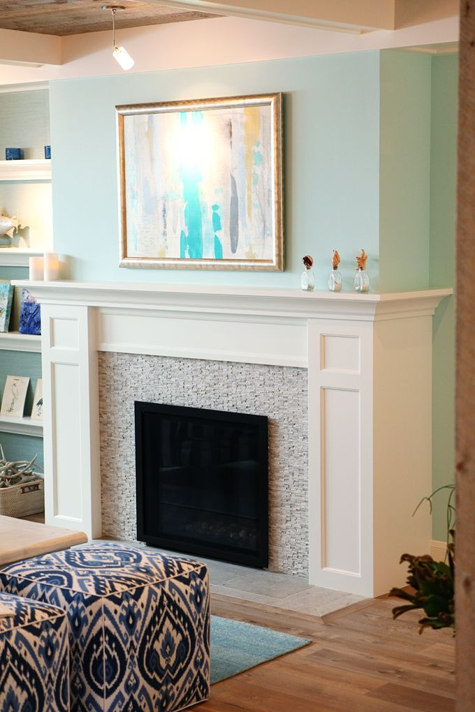 Benjamin Moore Arctic Blue 774 best Paint