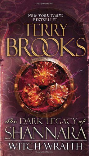37 best terry brooks books images on pinterest terry oquinn witch wraith the dark legacy of shannara by terry brooks httpwww fandeluxe Gallery